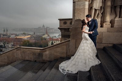 Photoshoot in Budapest- Worldwide Wedding Photographer - Hochzeitsfotografie - Bence Pányoki ©